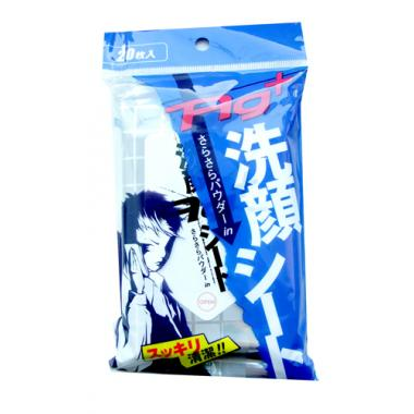 Showa Shiko влажные салфетки