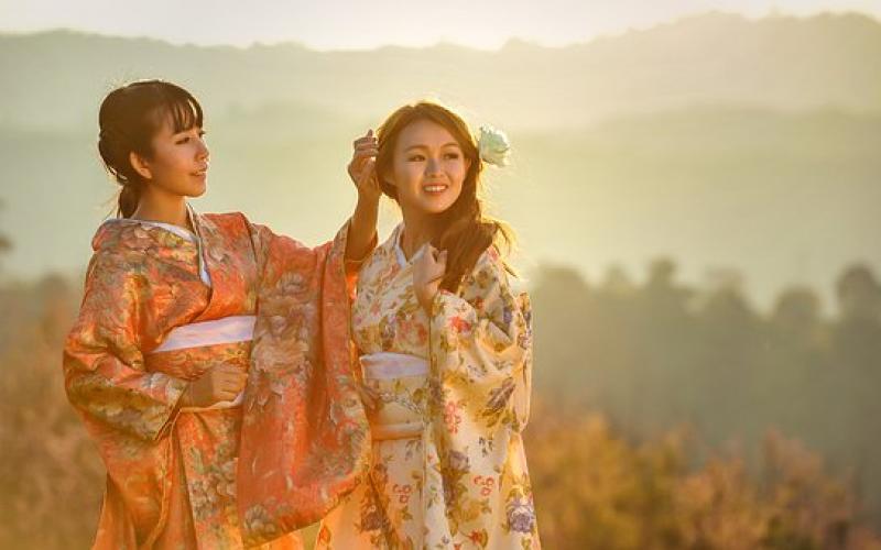 7 причин полюбить японскую косметику