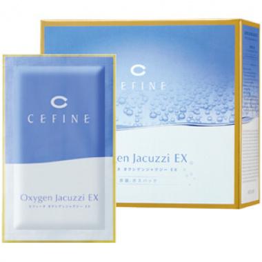 Кислородная маска Cefine Oxygen Jacuzzi EX