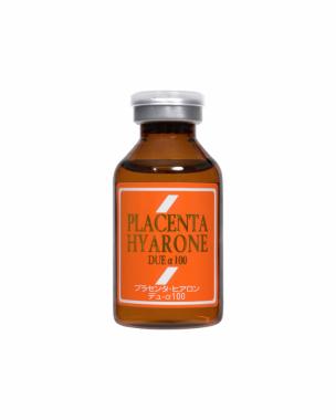 Экстракт плаценты и гиалуроновой кислоты PLACENTA HYARONE Due a100