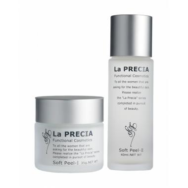 La PRECIA Soft Peel Комплекс для бескислотного пилинга