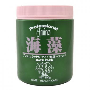 Маска с аминокислотами Dime Professional AminoSeaweed EX Hair Pack