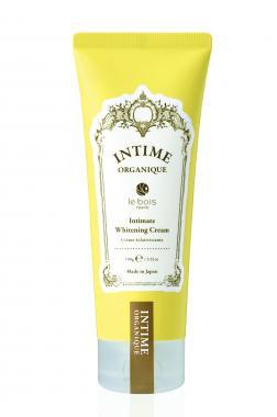 Осветляющий крем для деликатных зон Intimate Whitening Cream