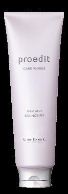 Маска для восстановления волос LebeL Proedit Bounce Fit Hair Treatment