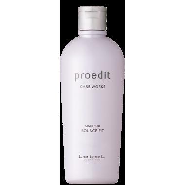 LebeL Proedit Bounce Fit Восстанавливающий шампунь для поврежденных волос