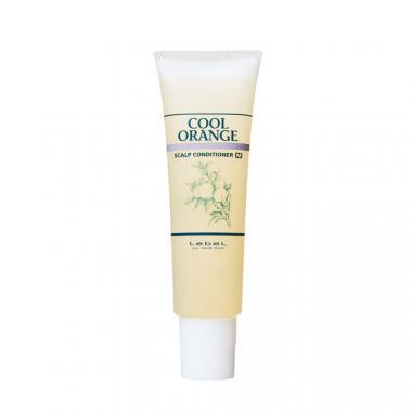Кондиционер очиститель для сухой кожи головы LebeL Cool Orange Scalp Conditioner M