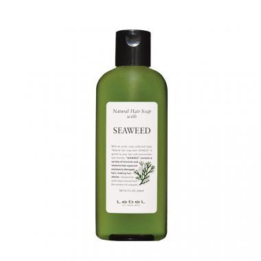 LebeL Seaweed Шампунь для нормальных волос и кожи головы