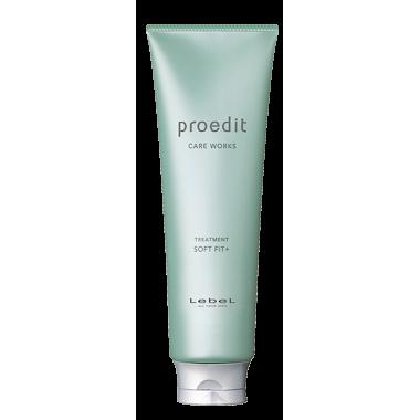 LebeL Proedit Soft Fit Plus Интенсивно увлажняющая маска