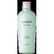 LebeL Proedit Soft Fit Shampoo Увлажняющий шампунь для жестких волос