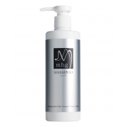 m.h.g. Pro Shampoo Шампунь для волос с плацентой и кератином, 300мл