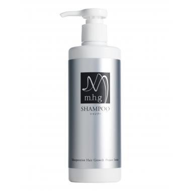Шампунь для волос с плацентой m.h.g. Pro Shampoo