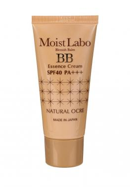 Moisture Essense Cream Увлажняющий тональный крем-эссенцияSPF40 PA+++Натуральная Охра