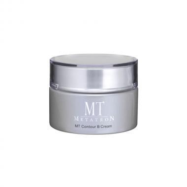 Ревитализирующий крем MT Metatron Contour B Cream с провитамином B5