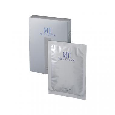 MT Metatron Contour Mask Маска для интенсивной ревитализации с провитамином B5
