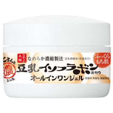 Soy Milk Gel Cream увлажняющий крем-гель 6 в 1