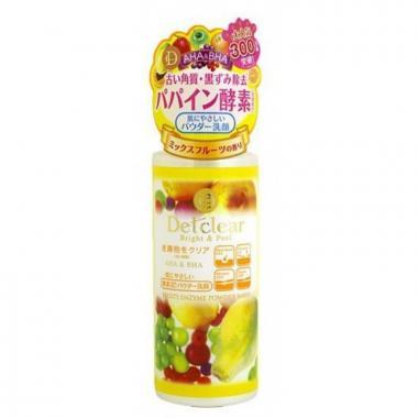 AHA&BHA Fruits Enzyme Powder Wash Пудра для умывания с эффектом пилинга