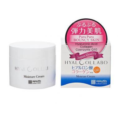 HYALCOLLABO CREAM крем с наноколлагеном и наногиалуроновой кислотой