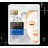 Premium PURESA Гидрогелевая увлажняющая маска для лица с жемчугом