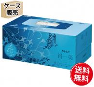 Kami Shodji ELLEMOI Kinubi Бумажные двухслойные салфетки с шелком