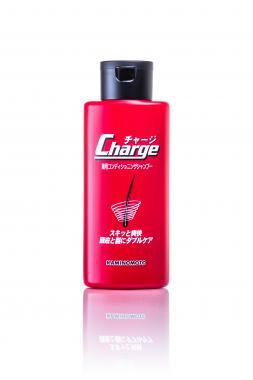 Шампунь/Кондиционер Kaminomoto Charge Medicated