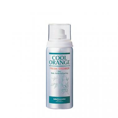 LebeL COOL ORANGE Освежитель для волос и кожи головы Fresh Shower