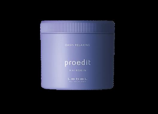 LebeL Proedit Oasis Relaxing Увлажняющий крем для волос и кожи головы
