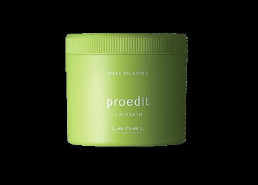 LebeL Proedit Wake Relaxin Пробуждающий крем для волос и кожи головы
