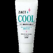 Зубная паста Zact Cool Lion