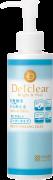 Detclear AHA & BHA Peeling Gel Очищающий пилинг-гель с эффектом легкого скатывания