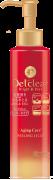 Detclear Bright&Peel Peeling Jelly Aging Care Очищающий пилинг-гель сAHA&BHA кислотами для зрелой кожи с эффектом сильного скатывания