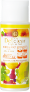 Detclear AHA&BHA Fruits Enzyme Powder Wash Пудра для умывания с эффектом пилинга