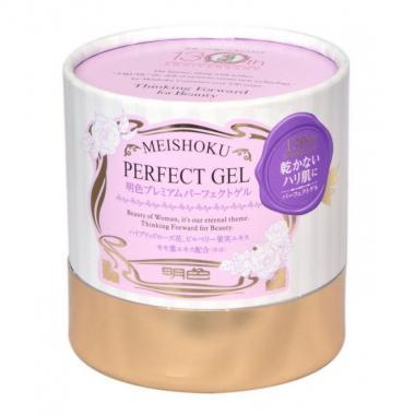 Premium Perfect Gel Увлажняющий и подтягивающий крем-гель