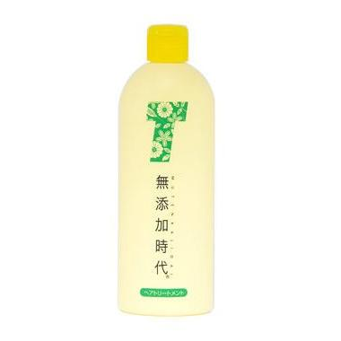 Mutenka Jidai Hair Balm Натуральный бальзам для волос