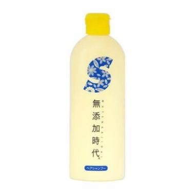 Mutenka Jidai Hiar Shampoo Натуральный шампунь для волос