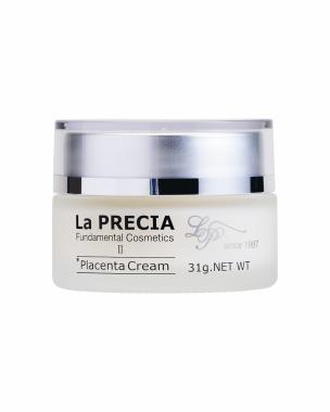 La PRECIA Placenta Cream Плацентарный крем с керамидами