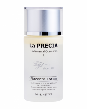 La PRECIA Placenta Lotion Плацентарный лосьон 3 в 1