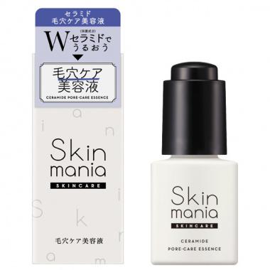 Rosette Skin Mania Ceramide Pore-Care Essence Очищающая увлажняющая эссенция
