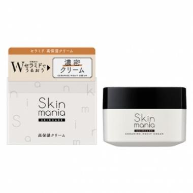 Rosette Skin Mania Ceramide Moist Cream увлажняющий крем