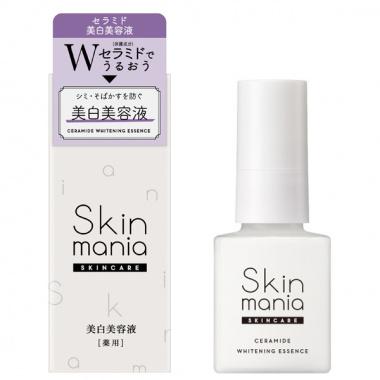 Rosette Skin Mania Ceramide Whitening Essence Отбеливающая эссенция