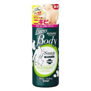 SANA BODY REFINING SHAMPOO  Шампунь для проблемной кожи тела