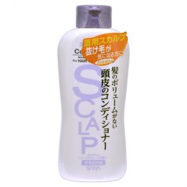 Sana Scalp Conditioner Delicate Кондиционер для чувствительной кожи головы