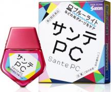 Sante PC Капли для глаз при долгой работе с компьютерами и смартфонами