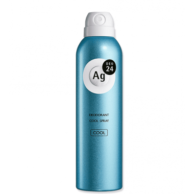 SHISEIDO AG DEO24 Дезодорант с охлаждающим эффектом