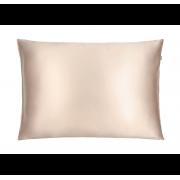 Шелковая бьюти-наволочка Silk Silk Карамель