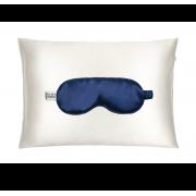Бьюти Комплект наволочка и маска из натурального шелка Silk Silk
